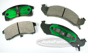 New Disc Brake Pad Set CE623 -  Camaro LeSabre DeVille 88 Bonneville Firebird Pa