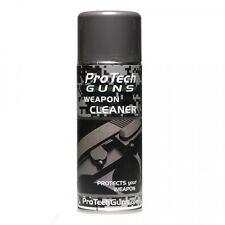 Spray de nettoyage : Airsoft Pro Tech 400 ml - Stock Américain