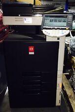 Konica Minolta BizHub C353 Oce CM3522 Color Copier Printer Scanner Fax