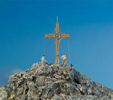 FALLER 180547 H0 Gipfelkreuz mit Bergspitze