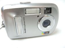 Kodak EasyShare C310 4.0MP Digital Camera - Silver