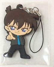 Detective Conan Case Closed rubber strap accessory Kudo Shinichi Jimmy anime