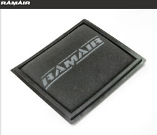 RAMAIR performance foam panel air filter Ford Fiesta Mk7 1.0 Ecoboost all powers