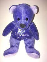 "Mary Meyer Get Well Soon Bear  8"" Plush Stuffed Animal"