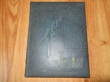 BOWLING GREEN UNIVERSITY 1949  yearbook   THE KEY