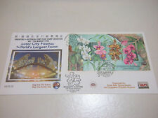 1998 Australia Singapore joint issue Stamp Orchids