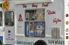 Business Plan: Start Up Mobile ICE CREAM MAN TRUCK VAN