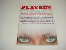 Playboy Magazine February 1980