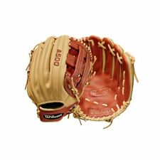 "2021 Wilson A500 12"" Youth Outfield Baseball Glove WBW10015512"