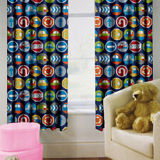 "Road Signs Children's Kids Curtains 66"" by 54"" + Tiebacks Nursery Bedding Blinds"