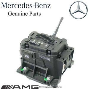 For Mercedes W210 E320 E430 E55AMG Auto Trans Floor Shifter Assembly Genuine