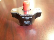 OEM Grady White 40 Amp Push Button Breaker Part#16-MISC