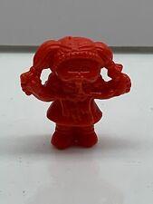 Vintage Red Leaky Lindsay 1986 Garbage Pail Kids Figure