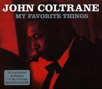John Coltrane - My Favourite Things [New CD] UK - Import