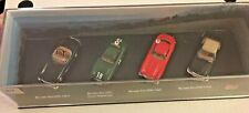 Schuco Piccolo Set mit 4x Mercedes Sportwagen neuwertig in OVP # 24