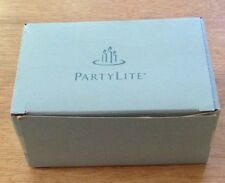 Partylite Votive Candles 6 count Guava & Papaya New Mint V06402
