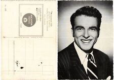 CPA Montgomery Clift FILM STAR (556308)