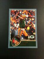 2003 Topps #100 BRETT FAVRE Green Bay Packers Sharp LOOK !