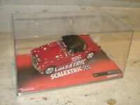 dctq) Scalextric SCX A10039S300 MG A DAMES rojo/red  - slotcar 1:32 scale