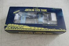 AMERICAN FLYER / LTI NYC new york  DOCKSIDER SWITCHER 6-48056 New