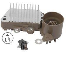 Lichtmaschinenregler Denso Toyota incl. Kohlehalter /126000-7040 12V S / IG / L