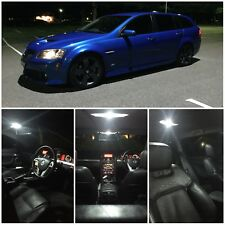 HOLDEN COMMODORE WAGON VE SERIES 1- INTERIOR LED UPGRADE KIT - SUPER BRIGHT!!!
