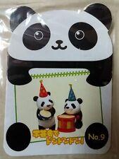 中國熊貓樂園Re-ment panda kindergarten collection #9 school play