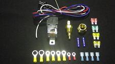 RADIATOR FAN CONTROLLER AND MANIFOLD ADAPTOR