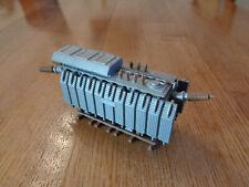 Kibri 10284 Transformator mit Ladegestell 1/87 H0 gebaut, ganz gut