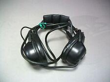 Sonetronics Military SMC461266-2 Acoustical Headset - NOS