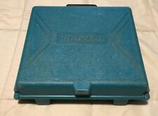 Makita 96 Volt Cordless Drill Driver w/Charger & Case~Works~6095D~See Pics