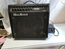 More details for mesa boogie studio.22 plus amplifier - used condition, working order