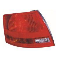Audi A4 Mk2 Estate 9/2004-6/2008 Outer Wing Rear Light Lamp Passenger Side N/S