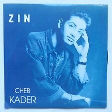 CHEB KADER Zin   PROMO FL91 11 04
