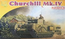 Dragon Churchill MK.IV Ref 7424 Escala 1:72