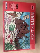 Puzzle Tintin Epave De La Licorne Neuf Sous Blister