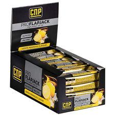 CNP Professional Pro Flapjacks - 24 x 75g Flapjack Chocolate
