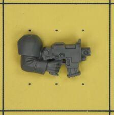 Warhammer 40K Astra Militarum Cadian Command Squad Bolt Pistol