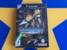 STARFOX ASSAULT - GAMECUBE - Wii Compatible