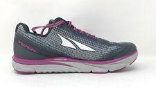 Altra Women's Torin 3 Running Shoe, Gray/Pink, 9.5 B Us - Used