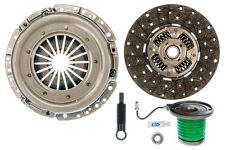 Exedy Genuine Clutch Pro-Kit FMK1012 fits 05-08 Ford Mustang 4.6L-V8