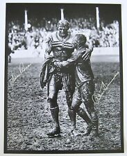 THE GLADIATORS NORM PROVAN ARTHUR SUMMONS HAND SIGNED LIMITED EDITION PRINT