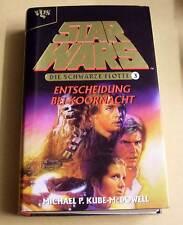 Star Wars - Die schwarze Flotte - Entscheidung bei Koornacht - gebundenes Buch