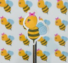 Bumble bee fun stickers planner stickers laptop stickers book stickers,