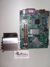 SCHEDA MADRE NEC PowerMate ML460 ECS Q965 CPU INTEL E4600 2GB DDR2 SOCKET LGA775
