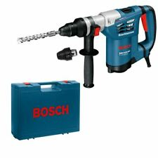 Bosch Hammer Drill Gbh 4-32 Dfr with Sds-Plus Tool Box 0611332100