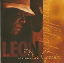 Leon Ware - Candlelight       New cd