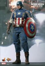 HOT TOYS Captain America MMS240 THE WINTER SOLDIER