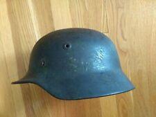 Ww2 German Helmet M42 - original
