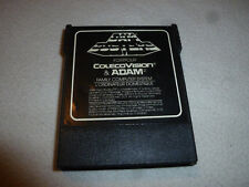 VINTAGE COLECO COLECOVISION & ADAM DAM BUSTERS VIDEO GAME CARTRIDGE 1984 CART >>